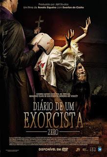 Assistir Diário de um Exorcista: Zero Nacional Online HD