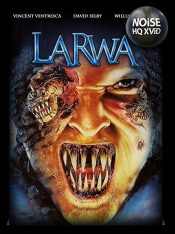 Larva 2005 UNCUT Dual Audio Hindi 480p HDTV 300mb