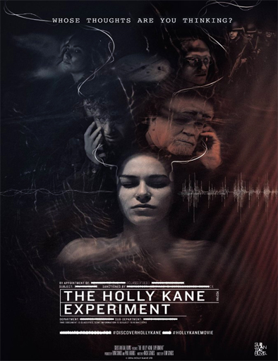 Ver The Holly Kane Experiment (2017) Online