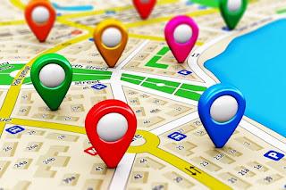 cara melacak barang kiriman. tracking package