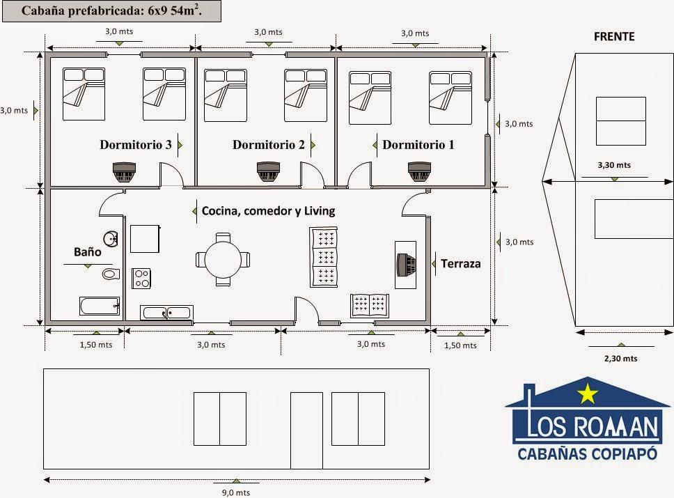 Taller Carpinteria Casa 54