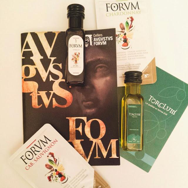 Foodies experiences, ponencia y showcooking Toni Rodriguez. Vinagres AvgVstvs Forvm . Aceite Torclum