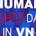 Full Report on the Suppression of Bloggers Celebrating International Human Rights Day in Vietnam