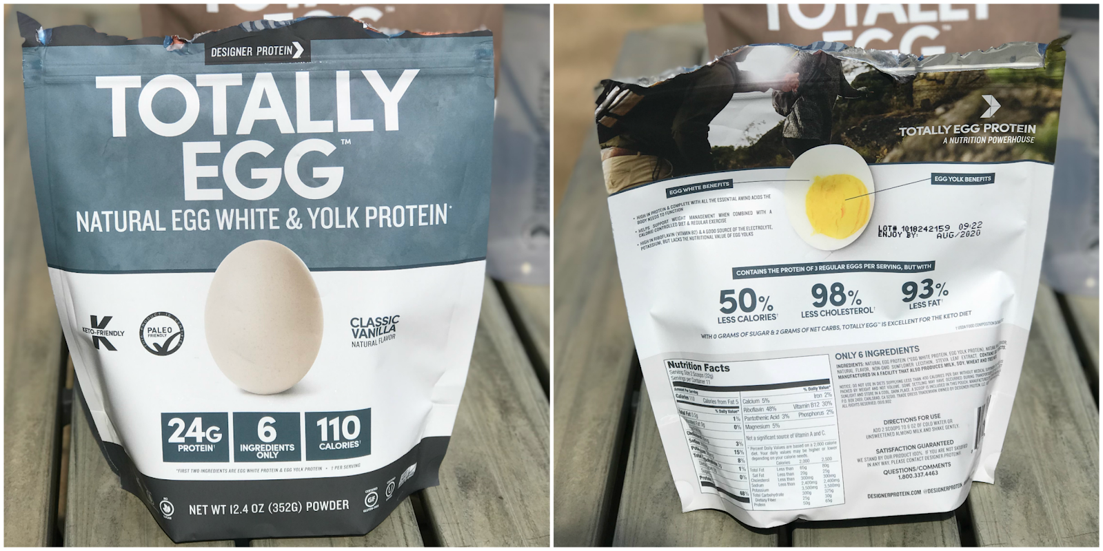 Keto Friendly Protein Powder