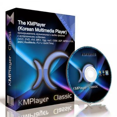 KMPlayer 4.2.2.17 { Latest 2018 }
