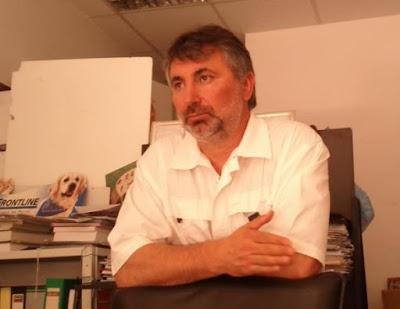 Ο Δονάτος Μαρτίνης η πρόταση της πλειοψηφίας για πρόεδρος του Δημοτικού Συμβουλίου Ηγουμενίτσας