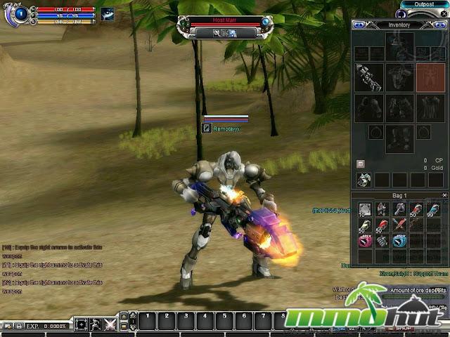 Ini dia Beberapa Game Online Classic Terbaru Yang Siap Dirilis Di Indonesia