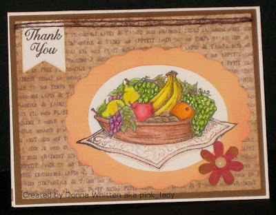 ODBD The Fruit of the Spirit, ODBD Ornate Borders Sentiments, Card Created by Donna Whitten aka pink_lady