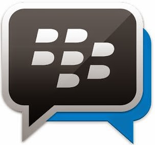 Download BlackBerry Limited - November 2014