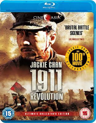1911 Revolution 2011 Dual Audio 720p BRRip 1.1Gb