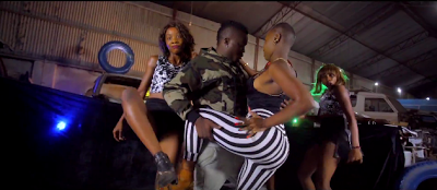 Angel Music Ft Dully Sykes -Ona Video
