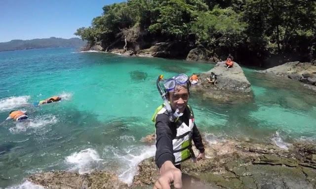 Harga Tiket Masuk Wisata Pantai Bolu Bolu Malang