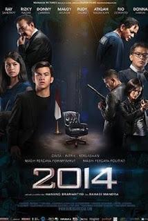 Download Film 2014: Siapa Di Atas Presiden (2015) Full Movie