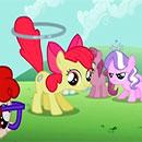 My Little Pony Outtake 2: Apple Tales