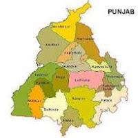 Punjab GK Questions Quiz
