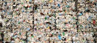 Almanya'nın Plastik Atık Mücadele Planı