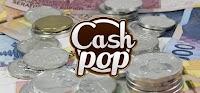 CashPop: Hasilkan Uang dan Pulsa Gratis di HP Android
