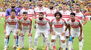 التعادل الاجابي يحسم مواجهة الزمالك ووادي دجلة في الدوري المصري