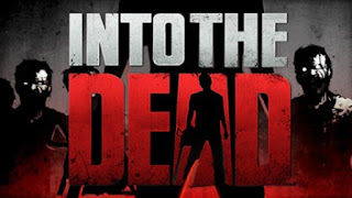Game Zombie android iOS terbaik - into the dead
