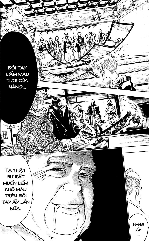 Gintama Chap 388 page 17 - Truyentranhaz.net