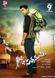 Son Of Satyamurthy (2015) Hindi Dubbed DVDRip 700MB