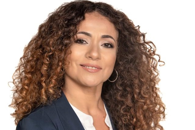 Η Βασιλική Μαστοράκου υποψήφια με τον συνδυασμό Ναύπλιο Επόμενη Μέρα του Δ. Κωστούρου
