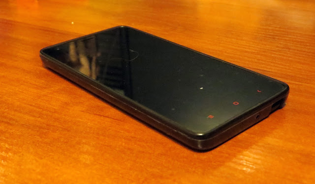 Xiaomi Redmi 2. Часть 2. Первое впечатление