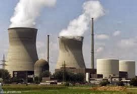 المفاعلات النووية ، مفاعل الماء المغلي ، مفاعلات التوليد السريعة ، مفاعلات الماء الثقيل ، مفاعلات الماء المضغوط ،