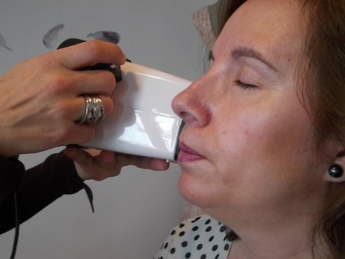 ANTERA 3D, el escáner más completo para analizar la piel