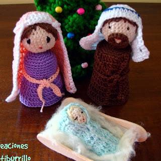 http://creacionesbatiburrillo.blogspot.com.es/2014/11/belen-crochet-con-patron.html