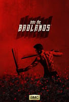 Into the Badlands: Season One (2016) - Poster