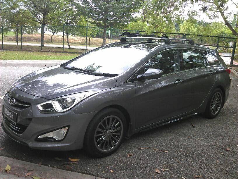 motoring-malaysia: test drive: hyundai i40 tourer sports 2.0 gdi