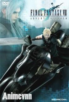 Final Fantasy VII - Final Fantasy VII Dirge Of Cerberus 2012 Poster