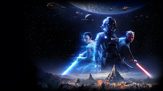 Star Wars Battlefront 2 Heroes Wallpaper