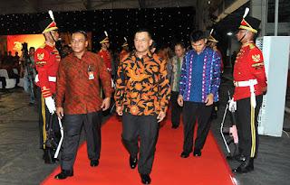 Pasukan Pengamanan Presiden (Paspampres)