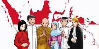 Kaum Agama Mengharapkan Negara Aman 1