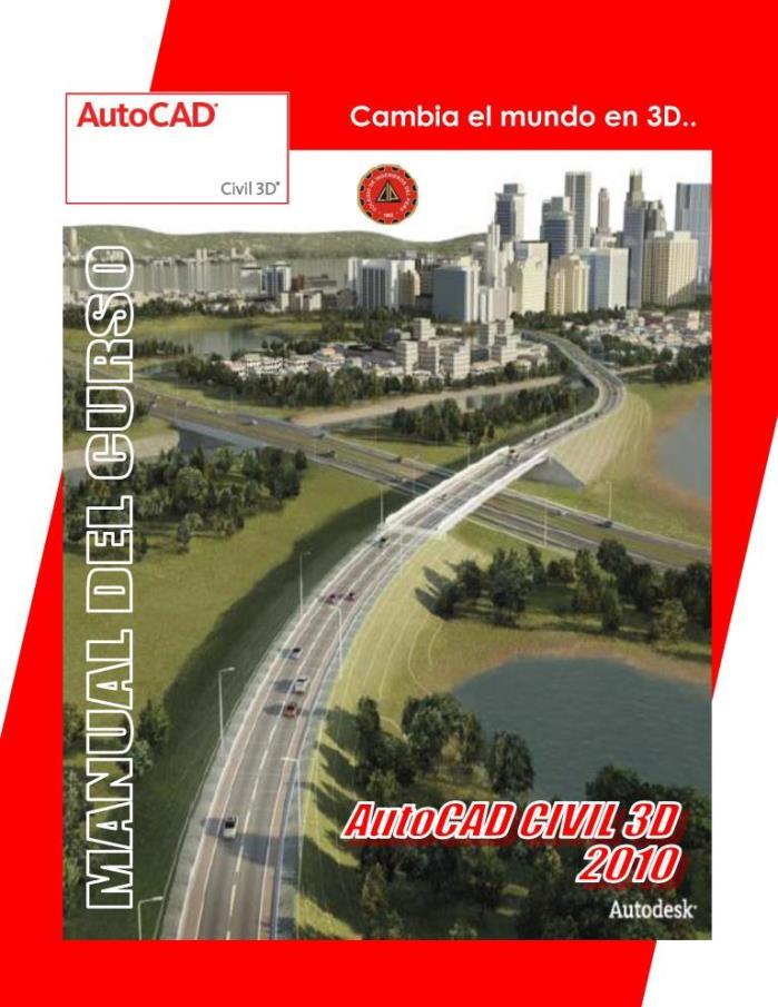 Curso de AutoCAD Civil 3D – 2010