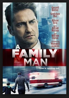 Download Film A Family Man ( 2017 ) WEBDL 720p