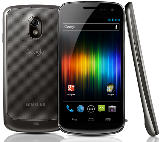 Samsung Galaxy Nexus Review: Great Specs with Few Shortcomings