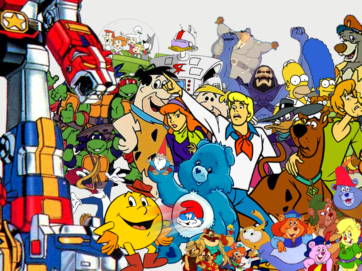 The sketchpad may 2011 - 90s cartoon wallpaper ...