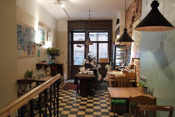riga café mon amour vieille ville old town