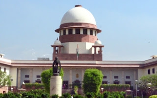 4 New SC Judges Appointed