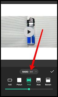 Cara Upload Video di IGTV Tanpa Crop 5