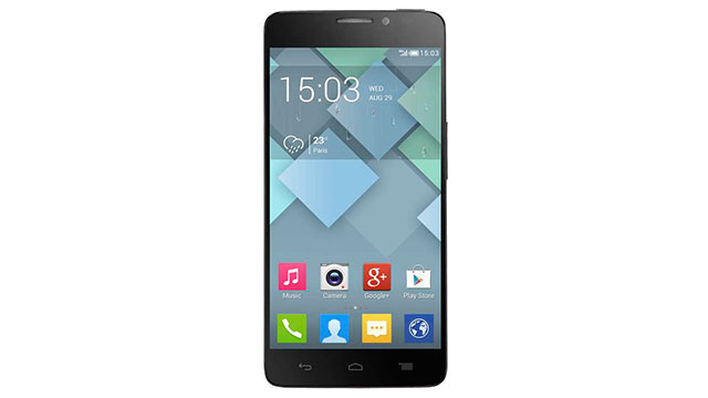firmware - rom stock Alcatel OT Idol X 6040a