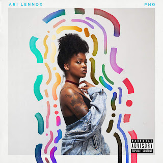 Ari Lennox - PHO (2016) -  Album Download, Itunes Cover, Official Cover, Album CD Cover Art, Tracklist