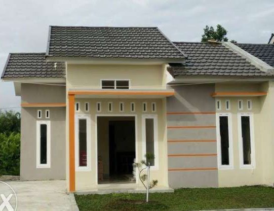 Contoh Rumah Minimalis Mungil