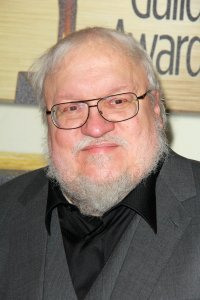 Happy September birthday to George R. R. Martin