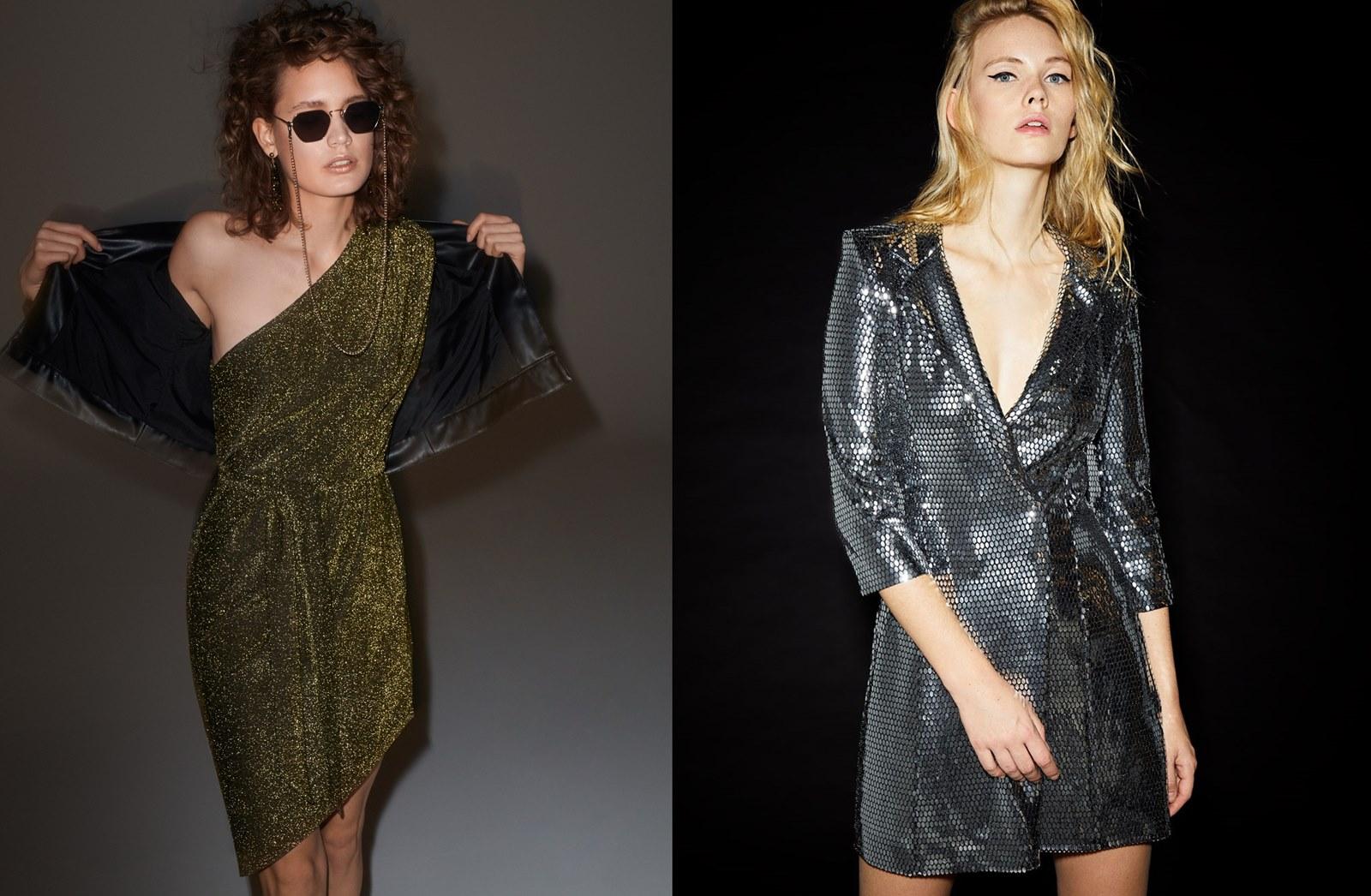 Sukienki na Sylwestra | Wyprzedaże