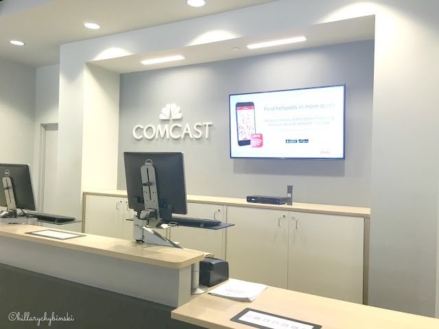 Experience a higher level of customer service in the new Xfinity Stores