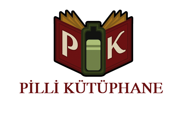 Pilli Kütüphane
